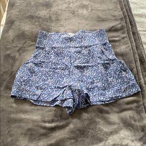 Aritiza shorts